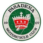 1907 a0 The Pasadena Motorcycle Club PMC established
