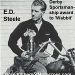 Cactus Derby, Wabbit , E.D. Steele, Elmer Steele