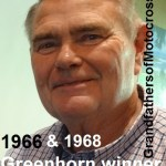 1966 8-0 a1a in 2014 Dick Chase, 1966 & 1968 Greenhorn winner, father, Frank also won in 1955 - Copy