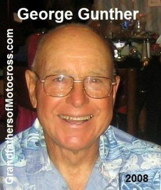 2008 George Gunther, Long time Hilltoppers MC LB member