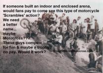 MOTOcross,