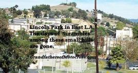 Nite Owls of Lincoln Park. East L.A.