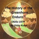 The History of the Greenhorn Enduro