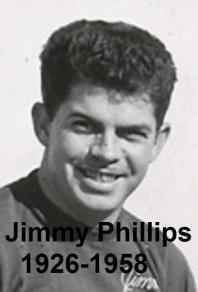 Phillips, Jimmy, AMA great TT rider, 1926- 1958