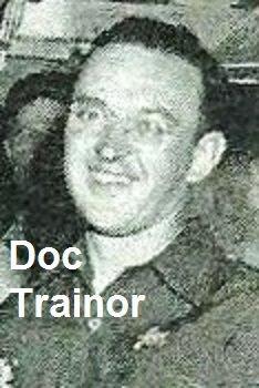 Trainor, Doc 1949 Greenhorn winner