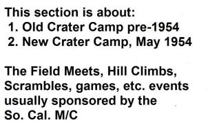 00 1944 Crater Camp Field Meets