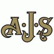 1949 6-0cc Winner Mason Page & 11th pl. Del Kuhn both rode AJS