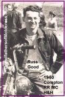1950 3-19 c4 3rd Russ Good at RR MC H&H