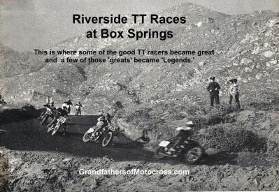 1950 4-2 a4a Box Springs TT,
