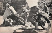 1950 6-0 CC19 Old Crater Camp riders