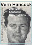 1951 4-15 a8c 10th Annual Seacoast, Vern Hancock 2nd