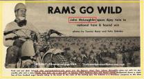 1952 12-7 c7a Billy Goat National H&H John McLaughlin wins