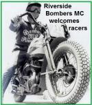 1953 2-1aa Riverside Bombers mc poss. Red Kowalti in photo from nuts & bolts website,