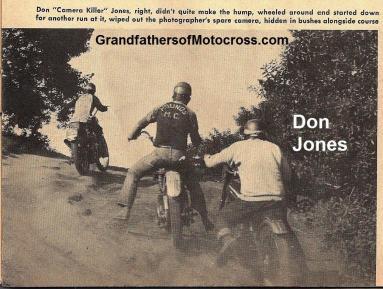 1953 4-0 s3d DON JONES at Palos Verdes Scrambles