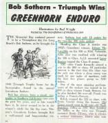 1954 a17 SOTHERN wins Greenhorn, McLaughlin, Benton, Kennedy, Heacox, Hutchins, Ellison