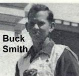 1992 4-25 a51 1964 Cactus Derby, no nite race, Buck Smith won Shamrocks MC