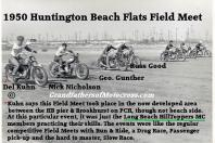 Huntington Beach Flats
