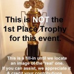 No Greenhorn trophy to show