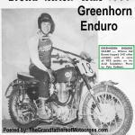 1956 8-0a4 Greenhorn, Cal Brown wins