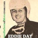 1957 6-1a9 Greenhorn, Eddie Day & in 1965 will come in 2nd