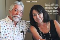 Tom & Lorraine