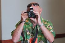Hans, our photographer #2