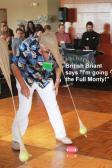 Brian the Brit