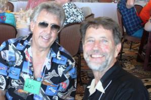 Brian & Bob