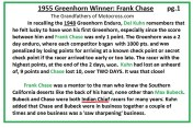 1955 a5 Greenhorn, remembering Frank Chase & Bubeck pg. 1