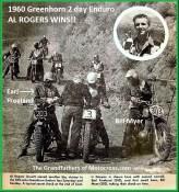 1960 Greenhorn r10 Earl Freeland, Bill Meyers, Castaic Canyon
