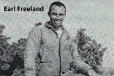 1960 Greenhorn r9 Rams MC Earl Freeland in Catalina Race 1955