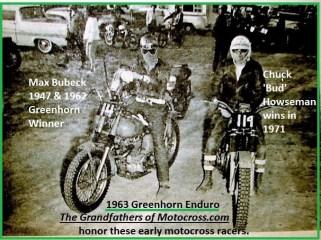 1963 Greenhorn a17 Max Bubeck & Bud Howseman