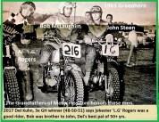 1963 Greenhorn a7 Al Rogers, Bob McLaughlin, John Steen