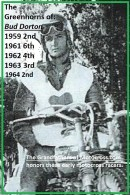 1964 Greenhorn z14 Bud Dorton 2nd & his Greenhorn history