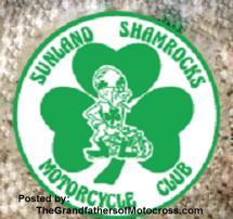 1965 a3 Greenhorn Shamrocks MC Jim Brunson