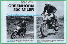1965 b0 Greenhorn by Dale Boller of J. Seguin & D. Ekins