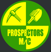 1966 r40c Prospectors MC won Club Participation est.1949- present