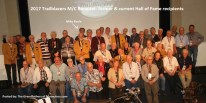 z26 2017 Trailblazers Banquet, Hall of Fame honorees
