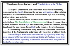 z3 Greenhorn & Motorcycle Clubs MC, hungry bridemaids