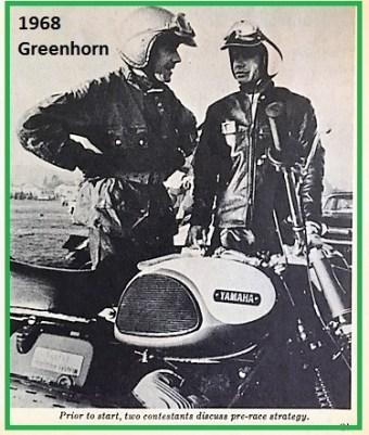 1968 c5b 2 discuss strategy Greenhorn
