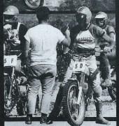 1969 Greenhorn M11b thirsty H-D team