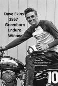 1969 Greenhorn M56 part of HD team but 1967 winner Dave Ekins