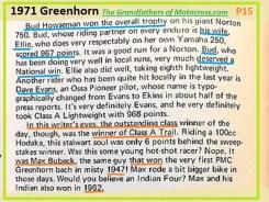 1971 Greenhorn b26a Howseman wins, Dave Evans, Max Bubeck
