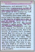 1971 Greenhorn d16a forest to desert