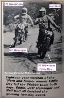 1971 Greenhorn d21 EDDIE DAY, Jeff Heininger, Neil Holt