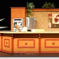 Kitchen Aid Double Oven Butcher Block Promotions | Cooking Show In A Box