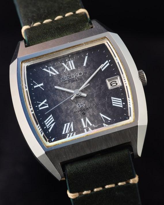 45 – 5645-5010 roman numeral dial