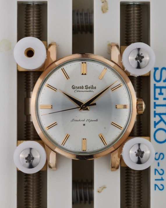 The Grand Seiko Guy5473