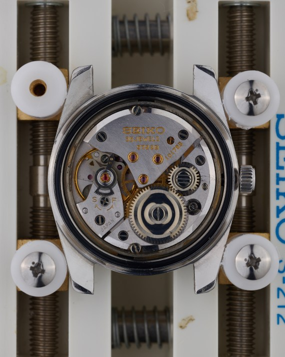 The Grand Seiko Guy5490