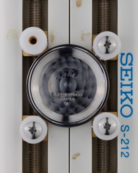 The Grand Seiko Guy5508